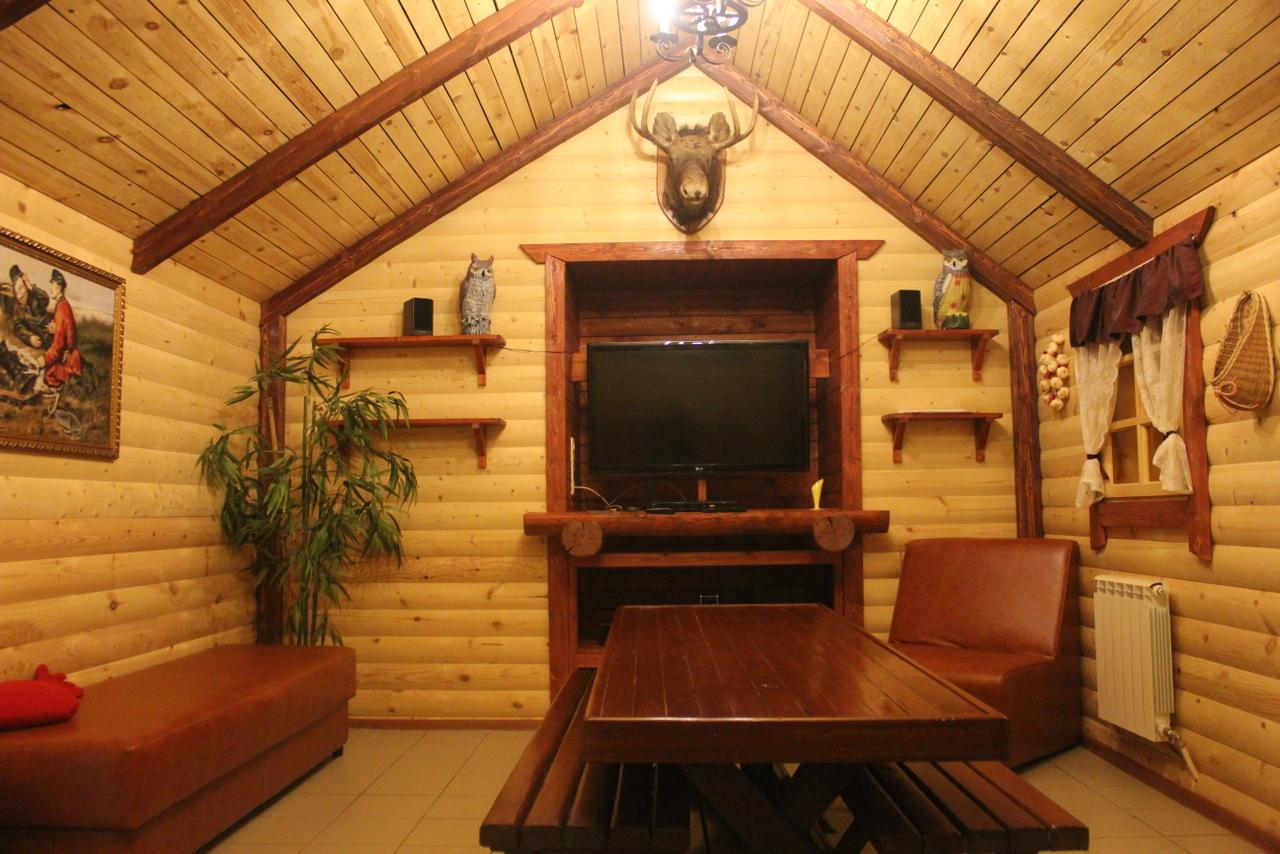 Дизайны комнат в малосемейке
